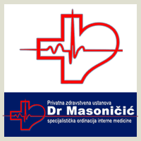 Ordinacija Dr Masoničić