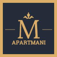 Apartmani Matković