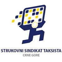 Strukovni sindikat taksista Crne Gore