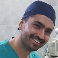 Nikola Fatić – Vaskularna hirurgija