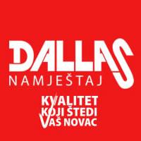 Dallas Namještaj Crna Gora