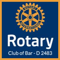 Rotary Club Bar – D2483